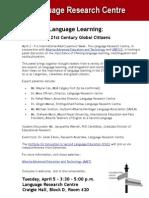 Lifelong Language Learning