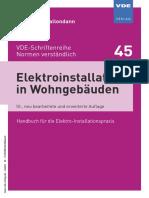 Elektricne instalacije