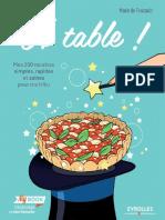eBook Marie de Foucault- Mes 200 Recettes Simples Rapides Et Saines