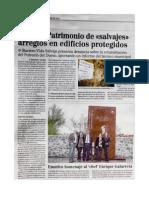 Diario EL Mundo 28-3-2011