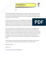 Recommendation letter former employee college recommendation letter samples spiritdancerdesigns Gallery