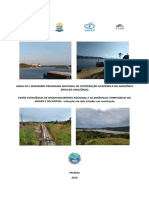 Anais Do I Seminário Programa Nacional de Cooperação Acadêmica Na Amazônia (Procad-Amazônia)