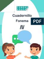 3. CUADERNILLO FONEMA L