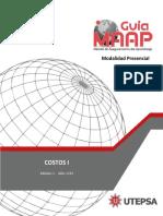 Guia Maap FCT-300 Costos I v2