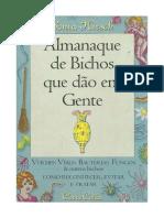 LIVRO Almanaque-de-Bichos-que-dao-em-Gente
