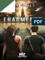 Partials T2 - Fragments - Dan Wells