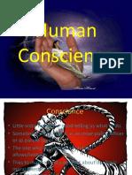 Human Conscience