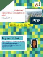 CC.ss 31 Mayo Al 02 de Junio -Ana Luisa Meza