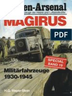 WASp19 - Magirus Militärfahrzeuge 1930-1945