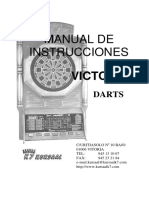 MANUAL_DIANAS_VICTORY-CONDOR-MASTER