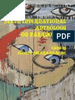Sixth International Anthology on Paradoxism, edited by Florentin Smarandache