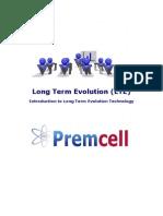LongTermEvolution
