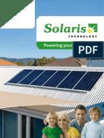 Solaris Brochure Feb11 v4