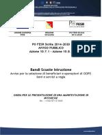 SiciliaPEI+BandiScuoleIstruzione+Guida