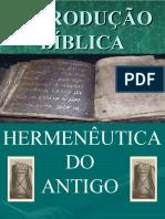 POWER-POINT DE INTRODUÇAO BIBLICA