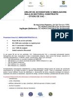 8. Studii Caz Hidroconstructia Dr.ing.L.popescu