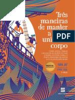 Tres Maneiras PNLD2020 PR