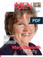 Women With Know-How April 2011 Issue