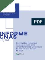 INFORME CNAS 2021 CONFERENCIA
