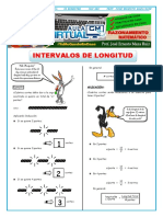 TEMA 01 INTERVALOS DE LONGITUD