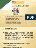 APRENDIZAJE SOCIAL DE BANDURA PPT