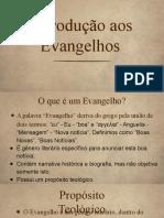 Curso Teologia Do Novo Testamento 2