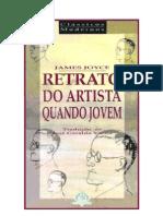 James Joyce - Retrato do Artista Quando Jovem (pdf)(rev)