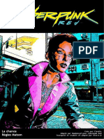 Cyberpunk RED - La chance