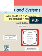 Signals.and.Systems.with.MATLAB.Computing.and.Simulink.Modeling.4th.Edition