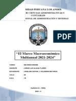 monografia macraeconomico