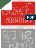 Cassijones - Apresenteação - Curitiba Em Figurinhas - Comércio Dos Anos 70 e 80