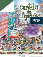 Cassijones - Curitiba Em Figurinhas - Comércio Dos Anos 70 e 80
