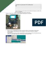 Procedimento - Atualização de firmware do posicionador SVI-II Masoneilan