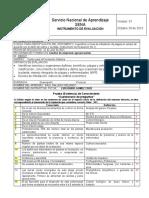 RAUL GALLEGO E.2069327(Cuantificación del nivel de infestación de plagasConocimiento 22 de julio 2021