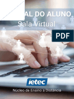 Manual do Ietec Virtual