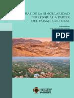 Escobar Ocampo Et Al, 2020. Lecturas de Singularidad Territorial-paisaje Cultural