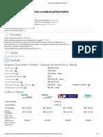 Simulador Habitacional CAIXA Renda de R$5000