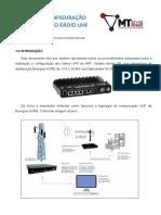 Manual Aprisa 4Rf