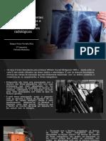 Descarte dos componentes de filmes radiográficos e aventais