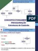 PPT UFCD 0809 (2) - Programação Em CIC++ - Fundamentos