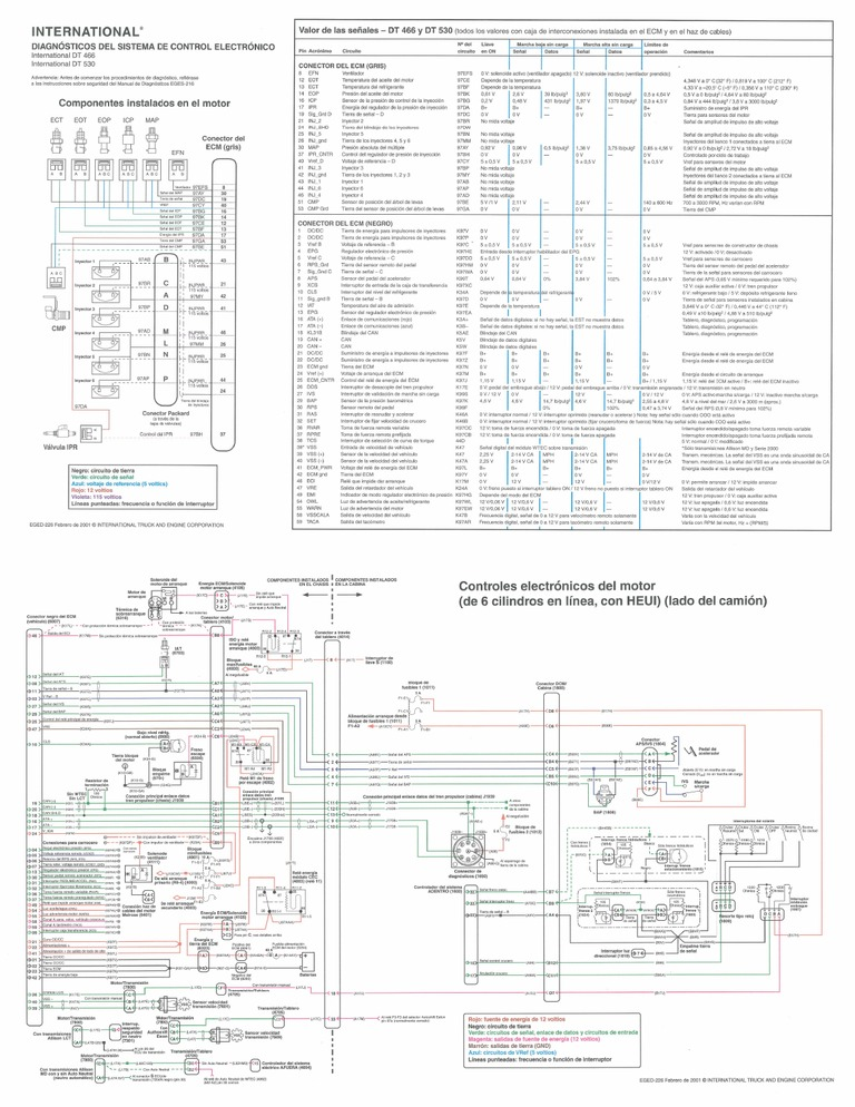 on 1995 international 4700 wiring diagram