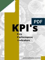 KPI FEB 2021