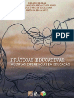 E-BOOK Praticas Educativas