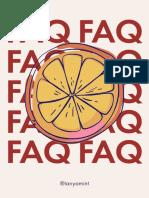 FAQ_о_похудение,_питание_и_тренировках