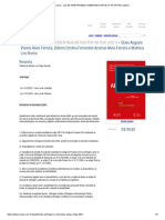 Conjur - Lei de Arbitragem Comentada Artigo Por Artigo (2021)