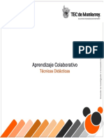 Método de Aprendizaje Colaborativo