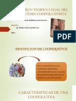 Coperativas Asociativas 2020 - 1