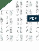 oficios y herramientas