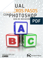 Manual de Photoshop 2021