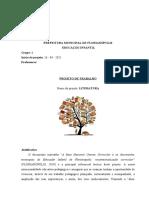PROJETO DE TRABALHO G6 2021